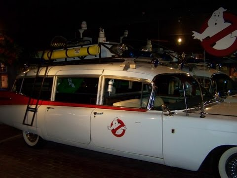 Hollywood Star Cars - Gatlinburg Tennessee