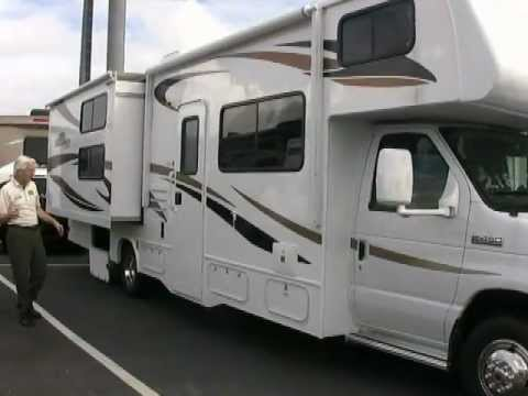 *SOLD* 2012 Forest River Sunseeker 3170 Class C motorhome -- 30232