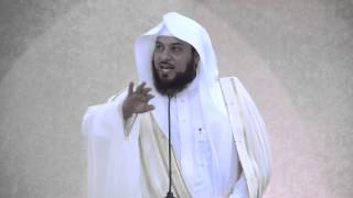 اسباب تحقيق النصر | د.محمد العريفي