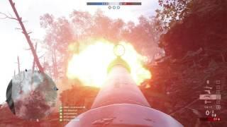 【BF1】突撃兵だけのクソマップ! 26kill