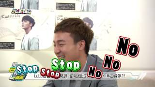 "Roy Kim: ""The most interesting interview I've ever done!""(eng sub)"