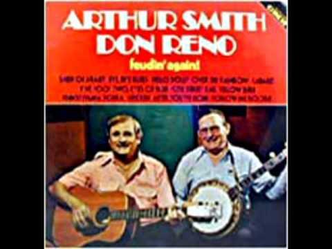 Feudin' Again [1979] - Arthur Smith  & Don Reno