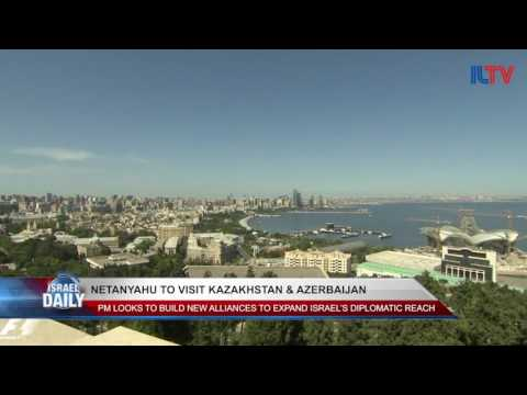 Your Evening News From Israel - July 6, 2016