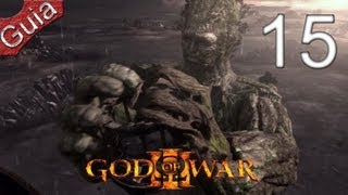 God of War 3 | Parte 15 | Batalla contra Zeus | Español