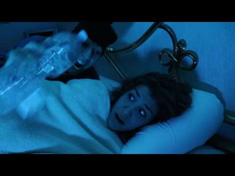 Scary Night - Le paure di notte - iSoldiSpicci