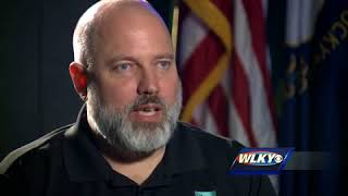 LMPD, other officers attend cyber crime training session