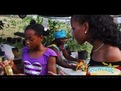 Bordeaux Farmers Rastafari Agricultural & Cultural Food Fair (VI Showcase Part 2)