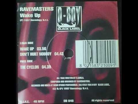 Ravemasters - Wake Up