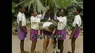 Funmi Adams - Omolasho (omo laso)