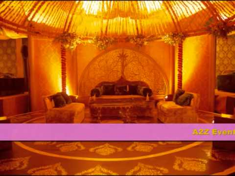 A2Z Events Solutions Top & Best World-Class Traditional Mehndi...