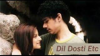 Dil Dosti Etc Film Trailer Shreyas Talpade, Imaad Shah, Nikita Anand, Smriti Mishra, Ishita Sharma