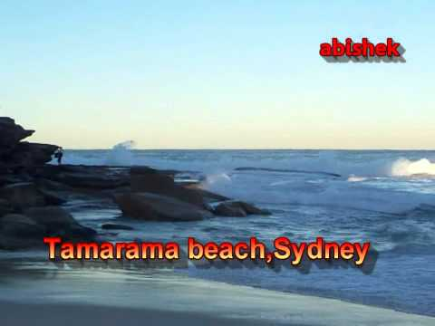 Latest tamil song 2011 HD  TAMARAMA BEACH SYDNEY