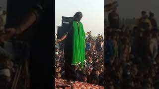 Sunita baby hot dance