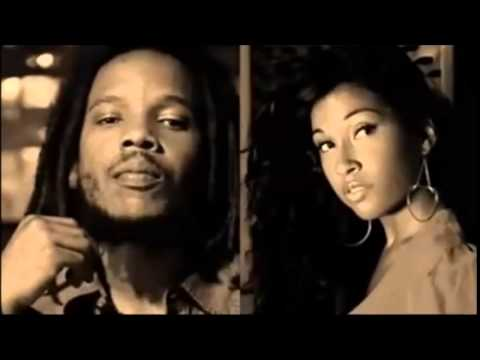 Stephen Marley - No Cigarette Smoke ( Ft. Melanie Fiona) video