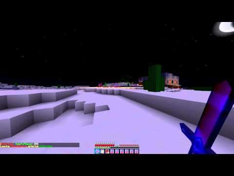 Kohi Factions: 2v4 with ApacheBlitz