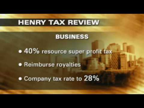The Henry Review shake-up