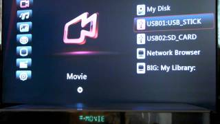 Egreat EG-S7A HD Media Player review - settings, net, download, internet