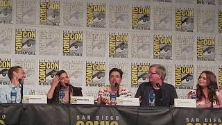 """Superstore"" Panel Clip - SDCC July 18, 2019"