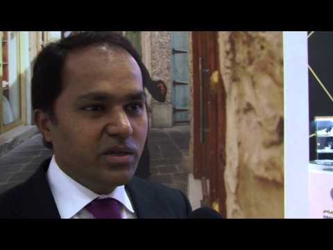 NM Shafiq, General Manager, Regency Travel & Tours