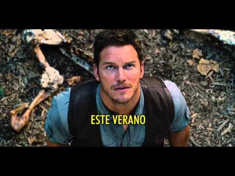 Jurassic World Tráiler Subtitulado en Español (Jurassic Park 4)