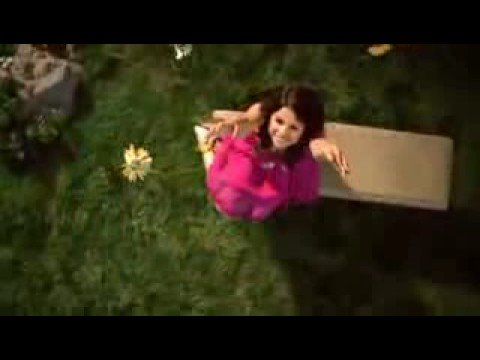 Selena Gomez Fly To Your Heart Full Music Video video