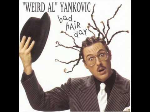 Cavity Search-Weird Al Yankovic