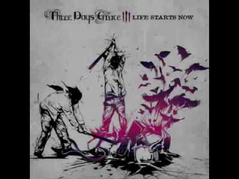 Three Days Grace - Break w/ lyrics