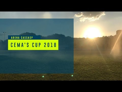 CEMA'S CUP 2018