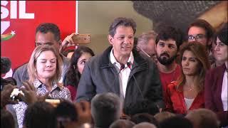 Ricardo Boechat: A denúncia contra Bolsonaro é grave, mas só terá consequência ano que vem