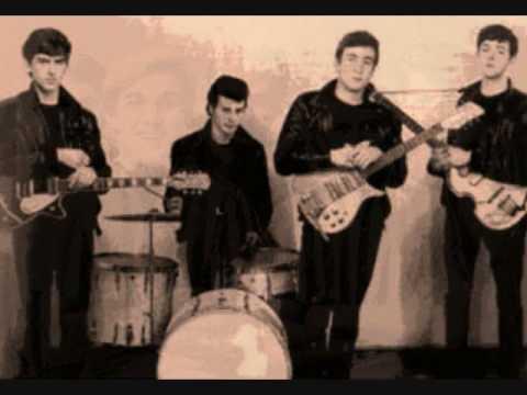 Carl, Dennis, George, & John.