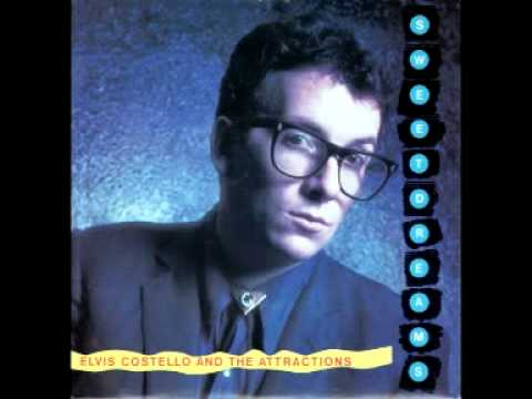 Elvis Costello - Psycho