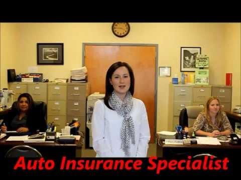 Auto Insurance Specialist in Gainesville Georgia GA