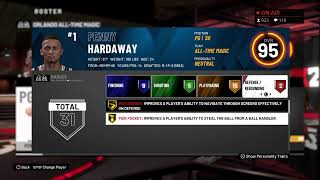NBA 2K20 EARLY GAMEPLAY