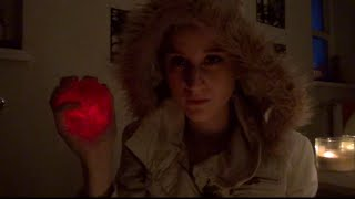 Regina Glowing Heart- DIY Once Upon A Time Tutorial Cosplay