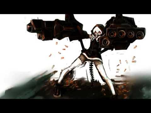 AntiNightcore - Into The Nothing (Breaking Benjamin)