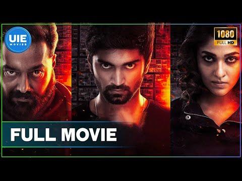 Imaikkaa Nodigal Tamil Full Movie | Vijay Sethupathi | Nayanthara | Atharva | Anurag Kashyap