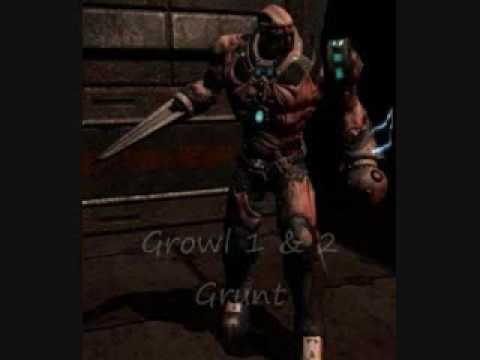 Screenshots of quake 4 142 multiplayer