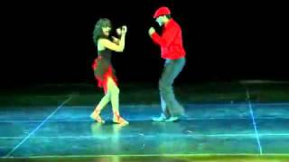 Nice Dance and Fun in Amharic song