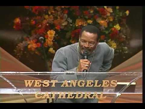 Bishop Charles E. Blake presents  Emotional Survival In A Crazy World