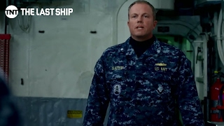 The Last Ship: Series Premiere | TNT