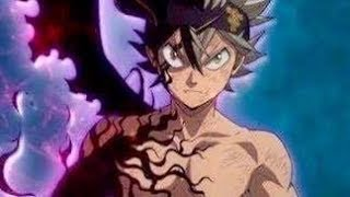FATE OF THE BLACK CLOVER ANIME REVEALED