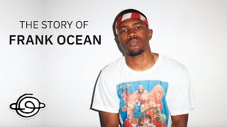Frank Ocean: How an Accomplished Writer Became a Reclusive Superstar