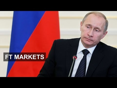 Russian banks hit by EU sanctions