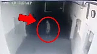 Download Lagu Real Ghost Caught On Camera? 5 SCARY Videos Gratis STAFABAND