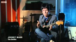 Johnny Marr  - The Joy Of The Guitar Riff
