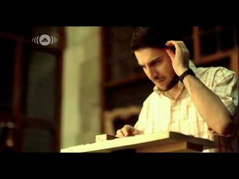 Sami Yusuf  - Hasbi Rabbi  official video original  HD