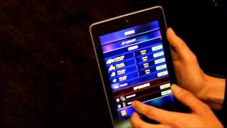 Tetris Blitz for Android at GDC 2013