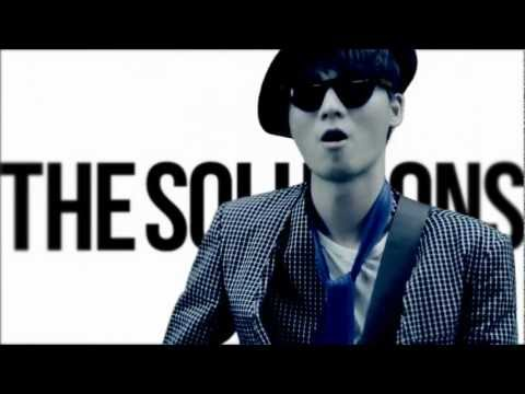 THE SOLUTIONS(솔루션스) [Sounds of the universe] PV