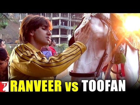 Kill Dil Leaks - Ranveer Vs Toofan