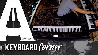 He's Got 88 Keys, But Which One Will Jack Choose? - Yamaha vs. Roland vs. Korg